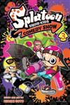 Splatoon: Squid Kids Comedy Show, Vol. 3