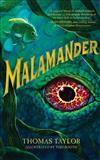 Malamander: Library Edition
