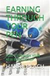 Earning Through Your Pen: How to Publish Your New Book on Kdp
