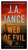 Web of Evil: An Ali Reynolds Mystery