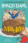 Matilda: The Chocolate Cake Edition