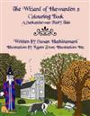 The Wizard of Hawarden 2: Colouring Book