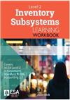 LWB Level 2 Inventory Subsystems 2.7 Learning Workbook