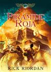 Cronicas de Los Kane, Libro 1: La Piramide Roja /The Kane Chronicles, Book One: The Red Pyramid, Las