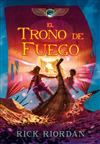 Cronicas de Los Kane, Libro 2: El Trono de Fuego / The Kane Chronicles Book 2: The Throne of Fire, Las