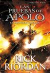 Pruebas de Apolo, Libro 2: La Profecia Oscura / The Trials of Apollo, Book Two: Dark Prophecy, Las