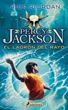 El Ladron del Rayo/ The Lightning Thief