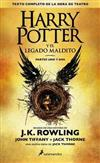 Harry Potter y El Legado Maldito (Spanish)