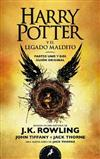Harry Potter - Spanish: Harry Potter y el legado maldito