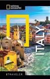 National Geographic Traveler: Italy, Sixth Edition