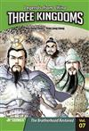 Three Kingdoms Volume 7: The Brotherhood Restored