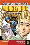 Monkey King Volume 07: The Expulsion of Sun Wu Kong