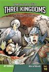 Three Kingdoms Volume 10: War of Words
