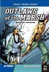 Outlaws of the Marsh Volume 1: Spirits and Bandits