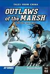 Outlaws of the Marsh Volume 2: Thick as Thieves