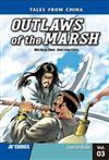 Outlaws of the Marsh Volume 3: Lost in Exile