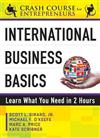 International Business Basics: Learn What You Need in 2 Hours
