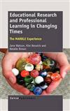 Educational Research and Professional Learning in Changing Times: The MARBLE Experience