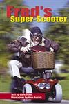 Fred's Super-Scooter - Level 19 Fiction
