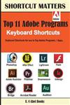 Top 11 Adobe Programs Keyboard Shortcuts.