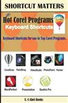 Hot Corel Programs Keyboard Shortcuts.