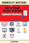 Top 10 Email Service Providers Keyboard Shortcuts