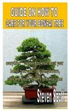 Guide on How to Care for Your Bonsai Tree: Everything you need to know about your bonsai tree care: light, temperature, soils and basic problems of bonsai trees