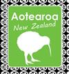 Aotearoa New Zealand (Board Book)