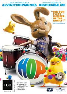 Hop - ISBN: 8284613O (Universal)