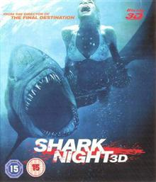 Shark Night (3D)