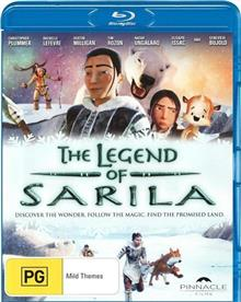 The Legend of Sarila