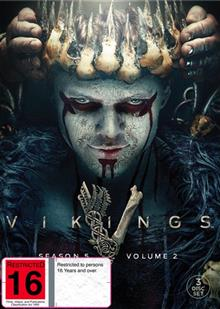 Vikings Season 5 : Part 2