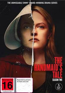 Handmaids Tale, The Season 2