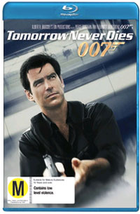 Tomorrow Never Dies (2012 Version)