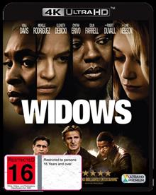 Widows UHD
