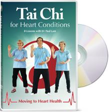 Tai Chi: For Heart Conditions