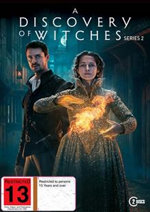 Discovery Of Witches, A Series 2