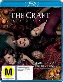 The Craft - Legacy