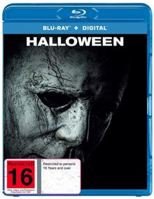 Halloween Blu-ray + Digital Copy