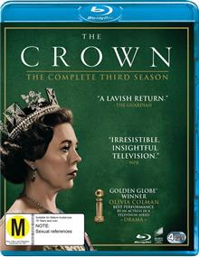Crown, The Season 3