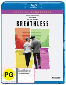 Breathless Classics Remastered