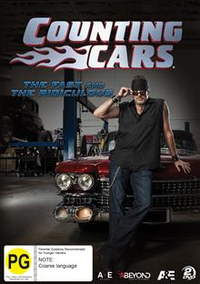 The Counting Cars - Fast And The Ridiculous