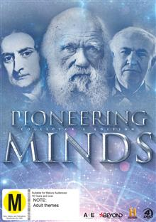 Pioneering Minds Collector's Edition