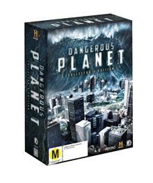 Dangerous Planet Collector's Edition