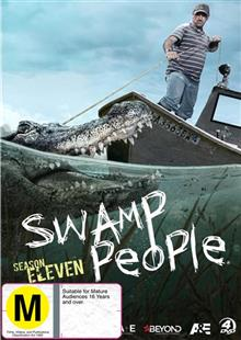 Swamp People Season 11