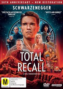 Total Recall Classics Remastered