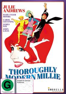 Thoroughly Modern Millie