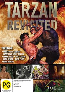 Tarzan Revisited