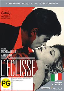L'Eclisse World Classics Collection