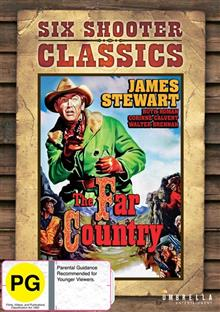 Far Country, The Six Shooter Classics